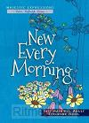 Coloringbook new every morning