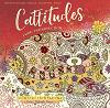 Coloring book cattitudes