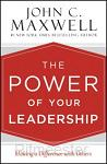 The power of your leadership