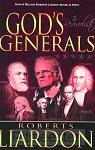 Gods Generals; the revivalists