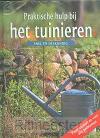 Praktische hulp bij het tuinieren
