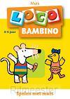 Bambino loco muis en haar vriendjes 1