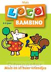Bambino loco  muis en haar vriendjes 2