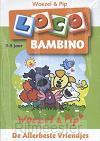Loco bambino woezel en pip 3-5 jaar basi