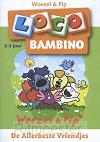 Loco bambino woezel en pip 3-5 jaar