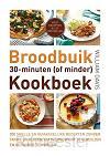 Broodbuik 30-minuten (of minder) kookboe