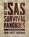 Grote SAS Survival Handboek