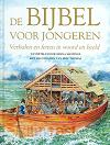 Bijbel voor jongeren