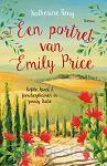 Portret van emily price