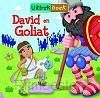 David en goliat  uittrekboek