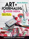 Art journaling en mixed media