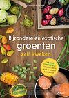 Bijzondere en exotische groenten zelf kw