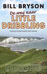 Weg naar little dribbling