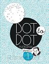 Dot to dot puzzelboek deel 1