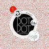 Dot to dot puzzelboek pocket 1