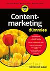Contentmarketing voor dummies