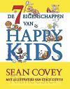 Zeven eigenschappen voor happy kids