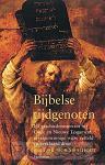 Bijbelse tijdgenoten