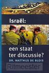 Israel een staat ter discussie