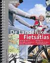Landelijke fietsatlas nederland 1:100.00