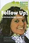 Follow up 29 een nieuw (heilig) leven