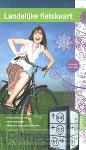 Landelijke fietskaart nederland