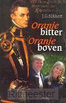 Oranje bitter oranje boven