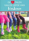 De vijf talen kinderen nieuwe cover