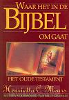 Waar het in de bijbel om gaat ot