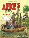 Afke's tiental stripkleurboek