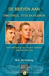 Brieven aan timotheus titus en filemon