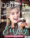 Belle 14 meiden magazine