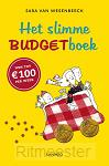 Slimme budgetboek