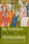 Franken en het christendom 500-850