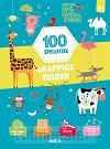 100 spelletjes dieren  4+