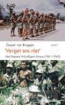 'Verget ons niet'