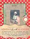 Adventskaartkalender
