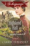Highland Hall - De Gouvernante