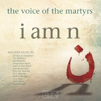 I AM N : THE VOICE OF THE MARTYRS