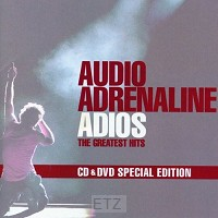 ADIOS THE GREATEST HITS SE + DVD