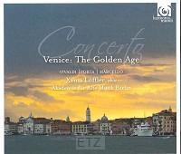 VENICE THE GOLDEN AGE
