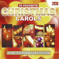 30 FAVORITE CHRISTMAS CAROLS (2-CD)