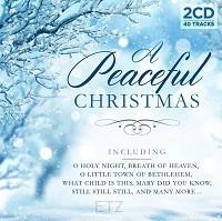 A PEACEFUL CHRISTMAS (2-CD)