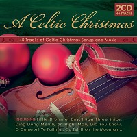A CELTIC CHRISTMAS (2CD)