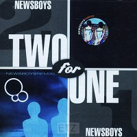 2 FOR 1: TRIVE/NEWSBOYS RE:MIX-2CD