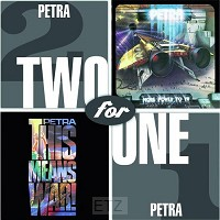 2 FOR 1:MORE POWER/THIS MEANS WAR-2CD