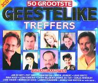 50 GROOTSTE GEESTELIKE TREFFERS