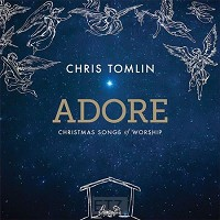 ADORE: CHRISTMAS SONGS OF WORSHIP (LP)
