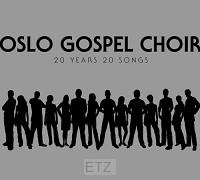 20 YEARS 20 SONGS (2-CD)