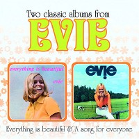2 IN 1: EVERYTHING IS/SONG FOR EVERYONE
